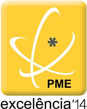 logo_PME Excelencia_2014 2